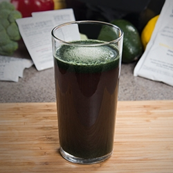 Green Blends Protein Shake